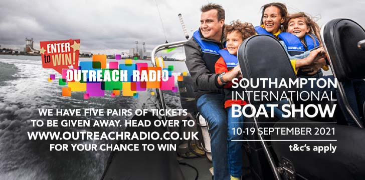 Southampton International Boat Show Competition